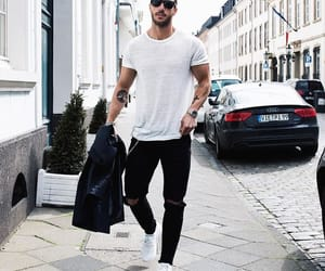 clothes, men, and style image