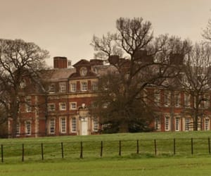 mansion and england image