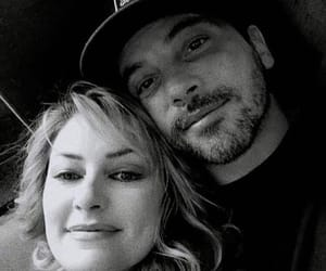 riverdale, Madchen Amick, and skeet ulrich image