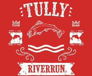 game of thrones and tully image