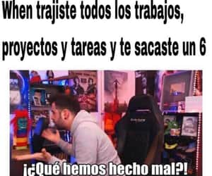 memes, auronplay, and memes in spanish image