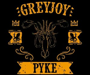 game of thrones and greyjoy image