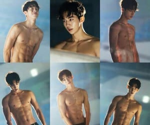 nam joo hyuk and weightlifting fairy image