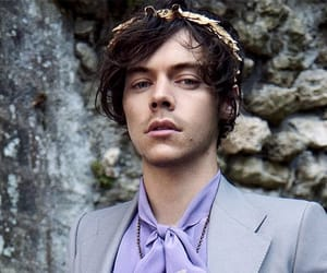 harry, gucci, and styles image