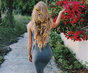 aspen, model, and hairstyles image