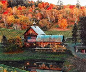 autumn, adventure, and cozy image