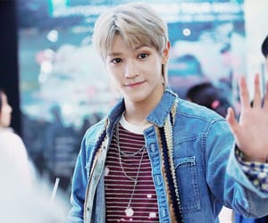 taeyong and ♡nct♡ image