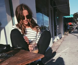 maia mitchell, girl, and outfit image
