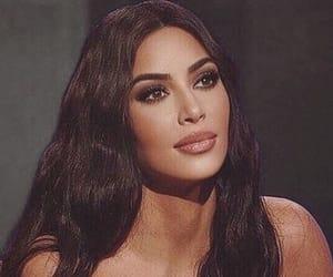 kardashian, goals, and kim kardashian image