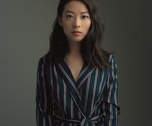 vogue and arden cho image