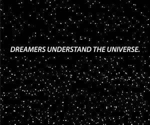 black and dreamer image