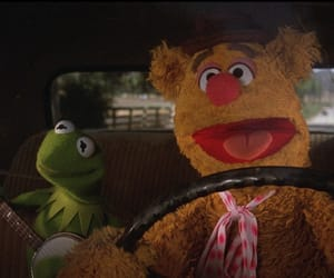 muppet and Road Trip image
