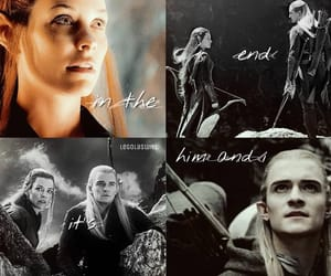aesthetic, Legolas, and movies image
