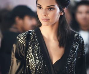 kendall jenner, beauty, and style image