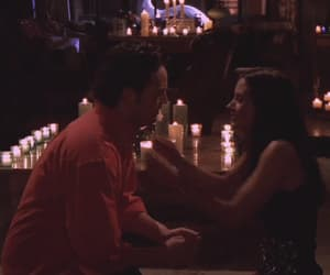 couple, friends, and mondler image