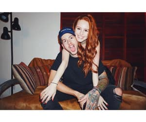 travis mills and madeleine petsch image