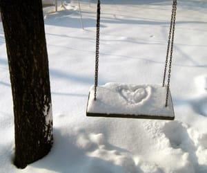 Fluffy snow ❄️⛄️
