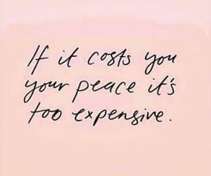 quotes and peace image
