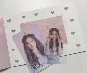 korean, kpop, and soft pink image