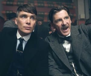 bbc, brothers, and cillian murphy image