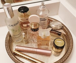 beauty, chic, and lotion image