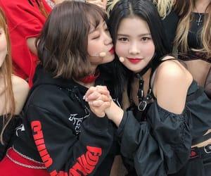 kpop, ioi, and yoojung image