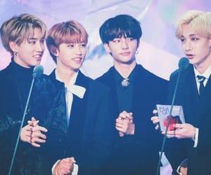 felix, kpop, and hyunjin image