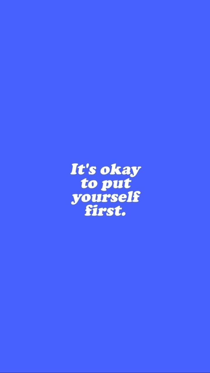 blue quotes