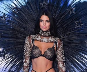 Kendall, fashion, and model image