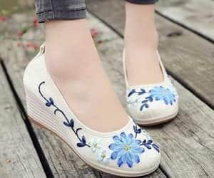 belleza, moda, and shoes image