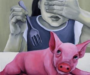 revolution, vegan, and veganism image
