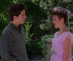 80s, aesthetic, and sixteen candles image