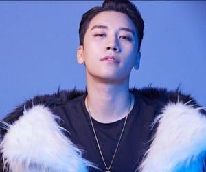seungri, bigbang, and lee seunghyun image