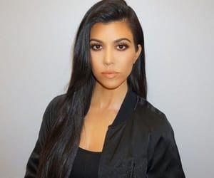 famous, kardashian, and celeb image