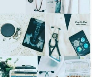 doctor and med school image