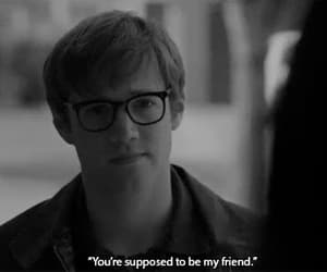 Archie, my mad fat diary, and gif image