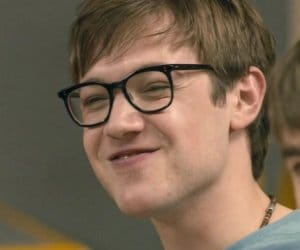 Archie, my mad fat diary, and gay image
