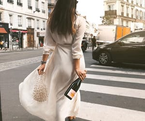 chic, fashion, and love image