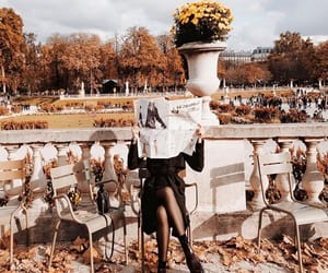 chic, fashion, and paris image