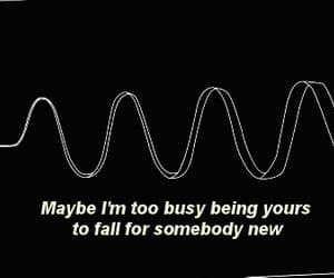 gif, quotes, and arcticmonkeys image