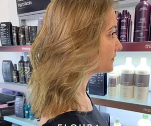 hair and beauty salon, waxing surry hills, and nail salon surry hills image