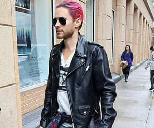 30stm, Man Crush, and 30 seconds to mars image