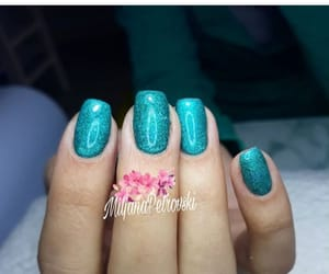 glitter, nailsmpetrovski, and nails image
