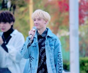 Chan, k-pop, and jyp new boygroup image