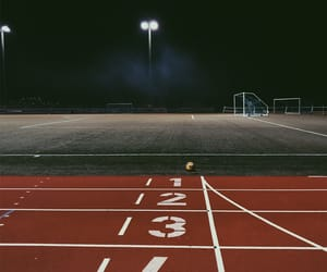 field, inspo, and football image