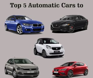 automatic, bmw, and cars image