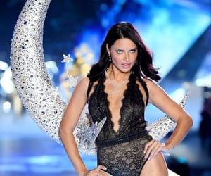 Adriana Lima, victorias secret, and vsfs image