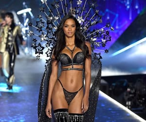 model, vs fashion show, and victorias secret image
