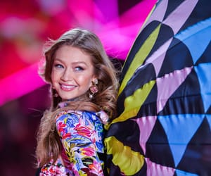 angel, Victoria's Secret, and beauty image