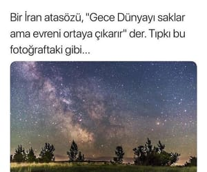 twitter, alıntı, and türkçe sözler image